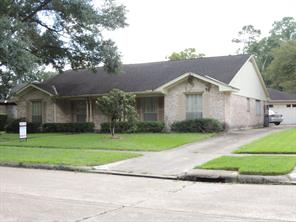 1017 Richelieu, Houston TX 77018