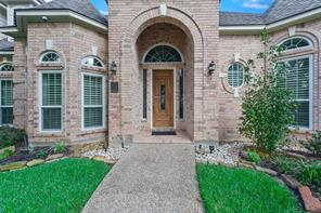 Houston Home at 3 China Rose Court The Woodlands                           , TX                           , 77381-4827 For Sale