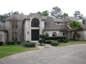 Houston Home at 8402 Pheasant Glen Drive Spring , TX , 77379-8922 For Sale