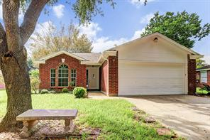 Houston Home at 19707 Stanfield Court Cypress , TX , 77433-3209 For Sale