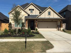Houston Home at 28318 Calm Brook Lane Fulshear , TX , 77441 For Sale