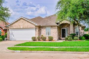 Houston Home at 9543 Lasbury Drive Houston                           , TX                           , 77083-3627 For Sale