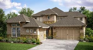 Houston Home at 6631 Providence River Lane Katy , TX , 77449 For Sale