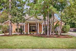 106 Golden Shadow, The Woodlands, TX, 77381