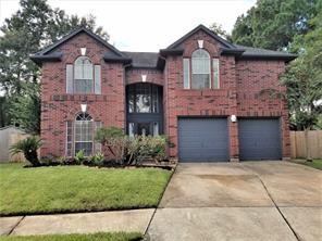 Houston Home at 16807 Liles Court Humble , TX , 77396-4082 For Sale