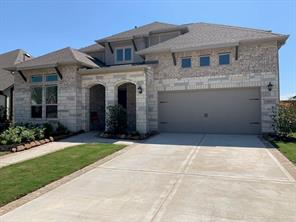 Houston Home at 6615 Providence River Lane Katy , TX , 77449 For Sale