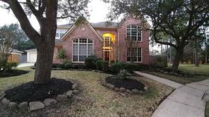 Houston Home at 16327 Hazy Pines Court Pasadena , TX , 77059-5576 For Sale