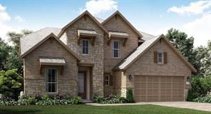Houston Home at 3011 Calla Lily Trail Richmond , TX , 77406 For Sale