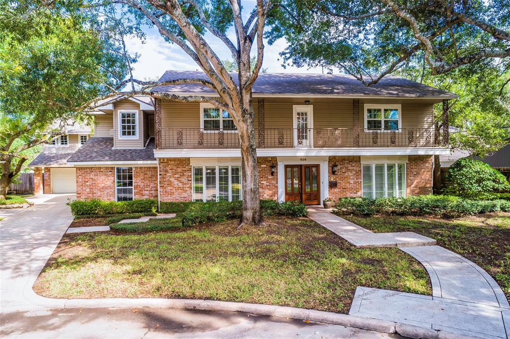 426 Hickory Post Lane, Houston, TX 77079