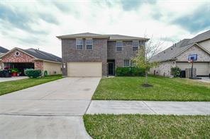 Houston Home at 823 Frontera Court Richmond , TX , 77406 For Sale