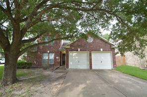 Houston Home at 526 Earls Court Drive Katy , TX , 77450-1418 For Sale