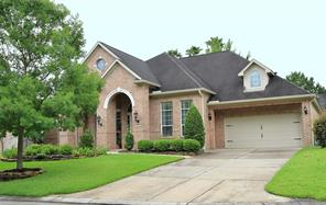 Houston Home at 2219 Harvest Creek Court Kingwood , TX , 77345-1985 For Sale