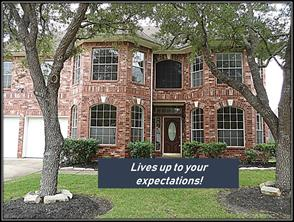 Houston Home at 13607 Country Green Court Houston , TX , 77059-3559 For Sale
