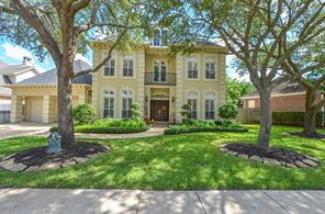 Houston Home at 13726 Ashley Run Drive Houston , TX , 77077-1511 For Sale