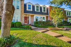Houston Home at 5889 Sugar Hill Drive Houston , TX , 77057-2051 For Sale