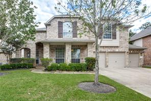 Houston Home at 3119 S Burton Ridge Drive Spring , TX , 77386-3347 For Sale