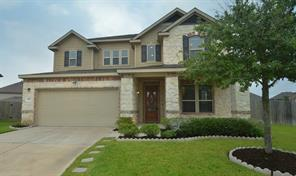 Houston Home at 28615 Cabrera Hill Lane Katy , TX , 77494-4110 For Sale