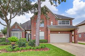 Houston Home at 23219 Sawleaf Circle Katy , TX , 77494-3541 For Sale