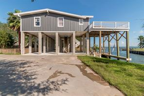 Houston Home at 1653 Dick Bay Drive San Leon , TX , 77539-4789 For Sale