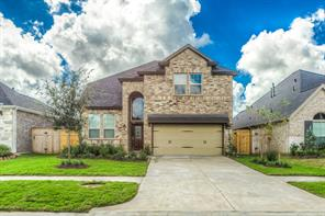 Houston Home at 29119 Brooks Valley Dr Fulshear , TX , 77441 For Sale