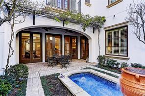 Houston Home at 5106 Tangle Lane Houston , TX , 77056-2116 For Sale
