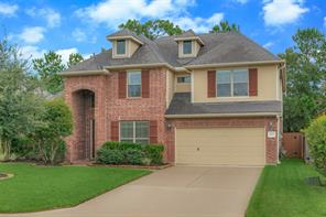 Houston Home at 28950 Twisted Oak Drive Shenandoah , TX , 77381-1128 For Sale