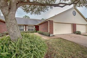 Houston Home at 3314 S Country Meadows Lane Pearland , TX , 77584-2075 For Sale