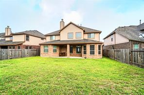 Houston Home at 13915 Chalcott Drive Richmond , TX , 77407 For Sale