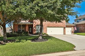 Houston Home at 955 Stoneglade Drive Conroe , TX , 77301-4153 For Sale