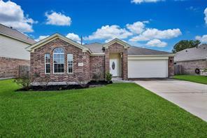 Houston Home at 7714 Pheasant Run Lane Humble , TX , 77396-4714 For Sale