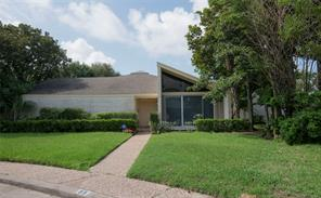 Houston Home at 55 Colony Park Circle Galveston , TX , 77551-1737 For Sale