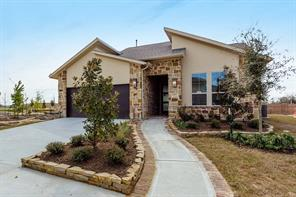 Houston Home at 15703 Talala Trail Cypress , TX , 77433 For Sale