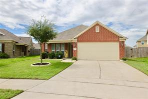 Houston Home at 14939 Liberty Stone Lane Cypress , TX , 77429-6219 For Sale