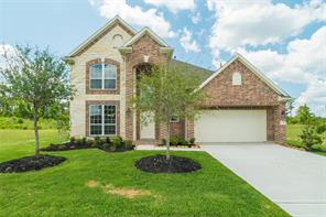 Houston Home at 21399 Somerset Shores Crossing Kingwood , TX , 77339 For Sale