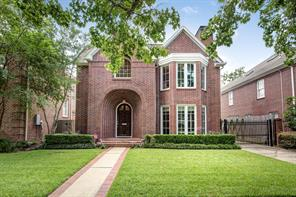 Houston Home at 4219 University Boulevard West University Place , TX , 77005-2715 For Sale