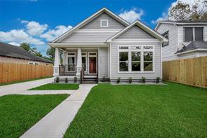 Houston Home at 3107 Cleburne Street Houston                           , TX                           , 77004 For Sale