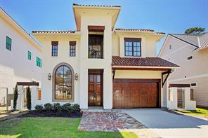 Houston Home at 939 W 41st Street Houston , TX , 77018-5301 For Sale
