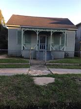 Houston Home at 3305 Avenue N Galveston , TX , 77550 For Sale
