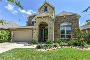 Houston Home at 22114 Ash Green Drive Cypress , TX , 77433-6415 For Sale