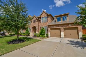 Houston Home at 18714 S Bee Cave Springs Circle Cypress , TX , 77433-3106 For Sale