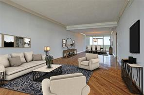 Houston Home at 121 N Post Oak Lane 1904 Houston                           , TX                           , 77024-7717 For Sale