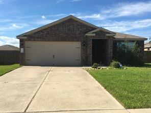 Houston Home at 7122 Glenridge Lane Richmond , TX , 77469-1877 For Sale