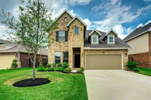 Houston Home at 19930 Whistle Creek Lane Cypress , TX , 77433-4698 For Sale