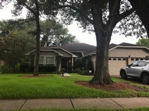 Houston Home at 15662 Pebble Lake Drive Houston                           , TX                           , 77095-2040 For Sale