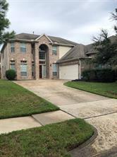 Houston Home at 6323 Hope Wood Mills Drive Katy , TX , 77494-0300 For Sale