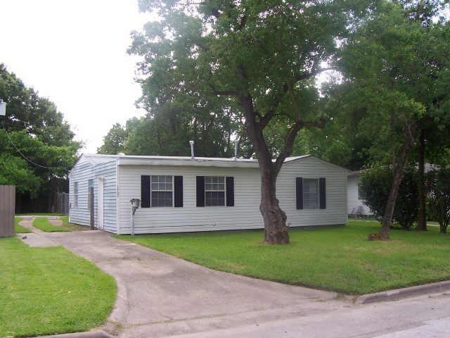 1702 Eastway Street, Galena Park, TX 77547