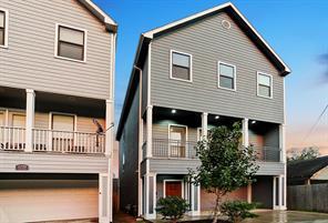 Houston Home at 2228 Singleton Street Houston                           , TX                           , 77008-4468 For Sale