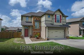 1301 burleson street, brenham, TX 77833