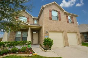Houston Home at 19407 Gable Crossing Drive Richmond , TX , 77407-4014 For Sale
