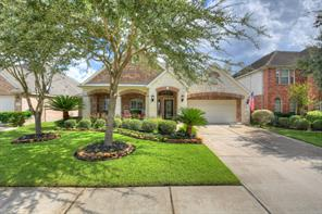 Houston Home at 22114 Bridgestone Pine Court Spring , TX , 77388-3148 For Sale
